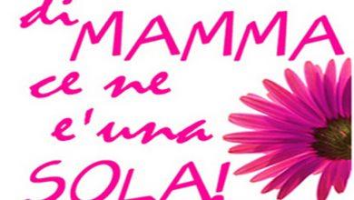 Photo of Frasi per la Festa della Mamma Celebri: le più belle