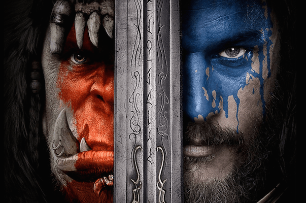 "Film ""Warcraft"": Uscita, Trama e Trailer"