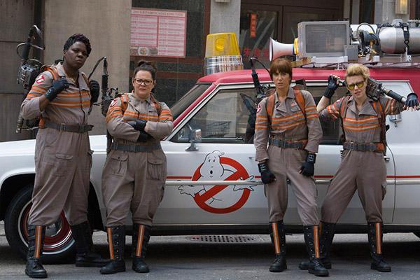 Ghostbusters il Film: Uscita, Cast, Trama e Trailer
