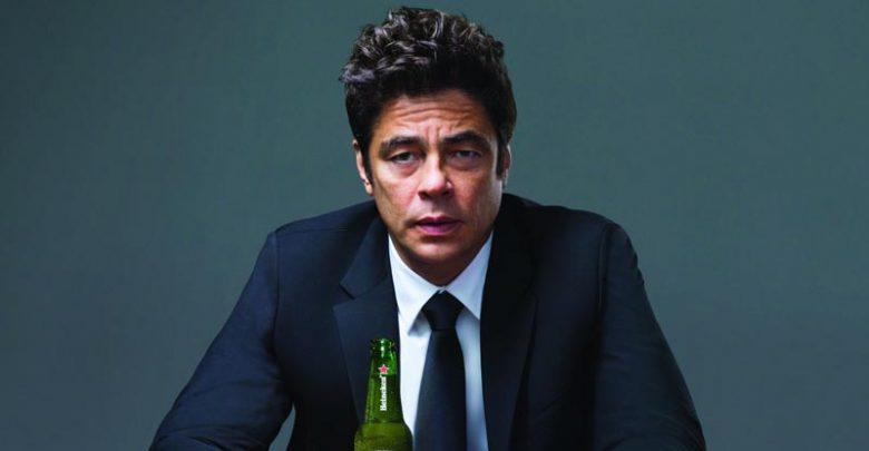 Pubblicità Heineken con Benicio Del Toro: Chi è la ragazza?
