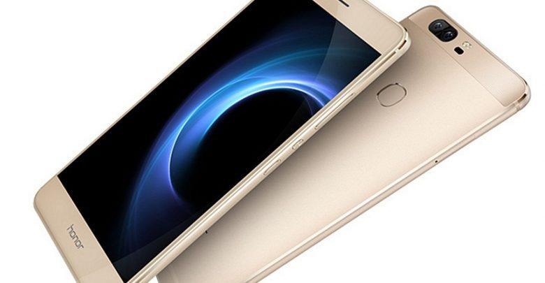 Huawei Honor V8: Prezzo, Caratteristiche e Uscita in Italia
