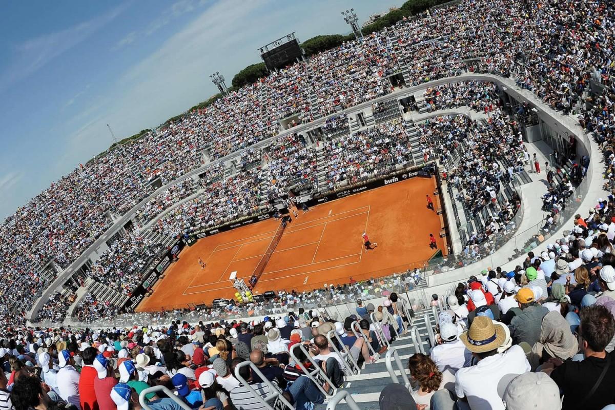 Prezzi biglietti Internazionali di tennis: dove acquistarli