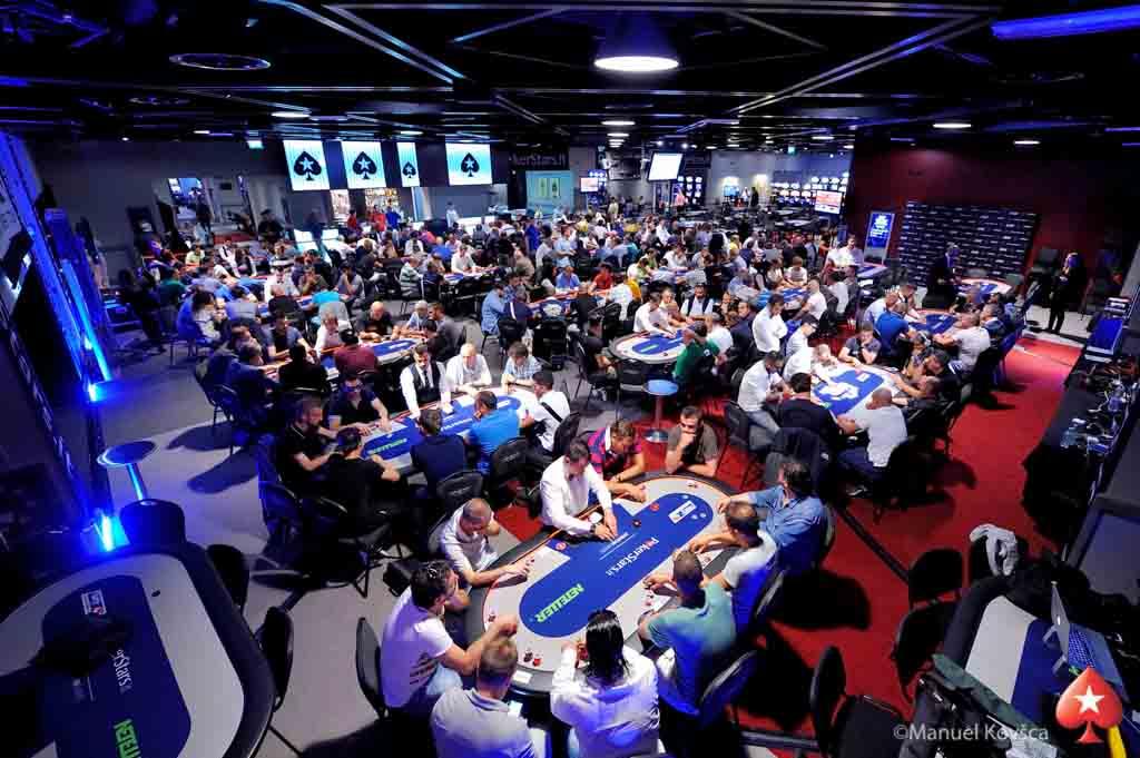 Saint Vincent Cup Poker 13 Maggio 2016: Programma Completo