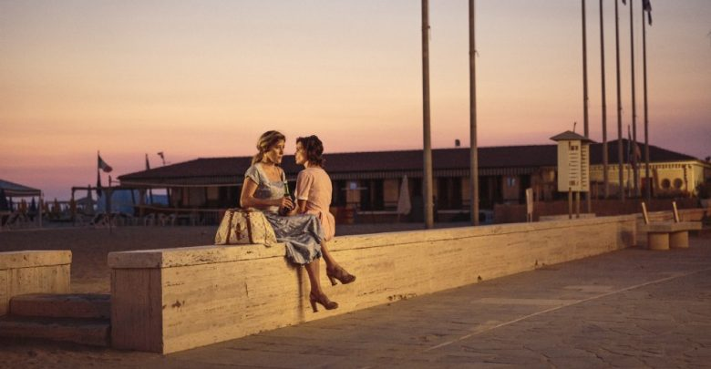 """""""La pazza gioia"""" film di Virzì a Cannes: Uscita, trama e cast"""