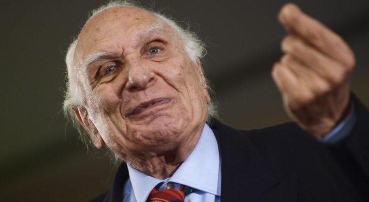 Pannella sta morendo, le Condizioni del leader Radicale
