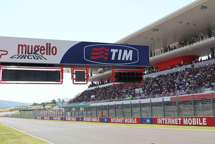 MotoGp Mugello: Prezzi biglietti gara