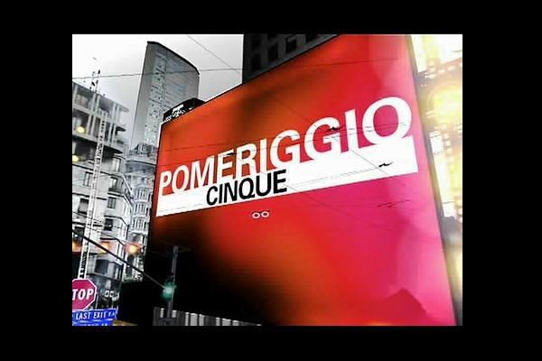 Pomeriggio Cinque: Replica puntata 17 maggio 2016 su Video Mediaset