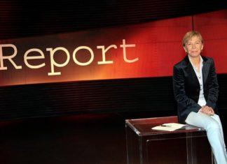 Report streaming replica puntata 29 maggio 2016