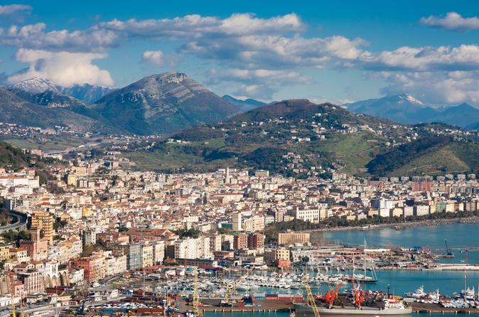 Elezioni Comunali 2016 Salerno: Liste e Candidati