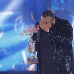 Sergio ha vinto la Finale di Amici 2016