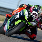 Highlights Sbk Superbike Donington 2016 Gara 1 (Video)