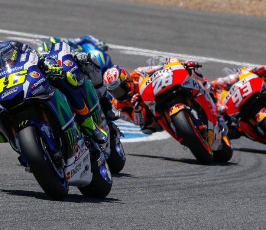 Highlights Motogp Mugello 2016 (Video)