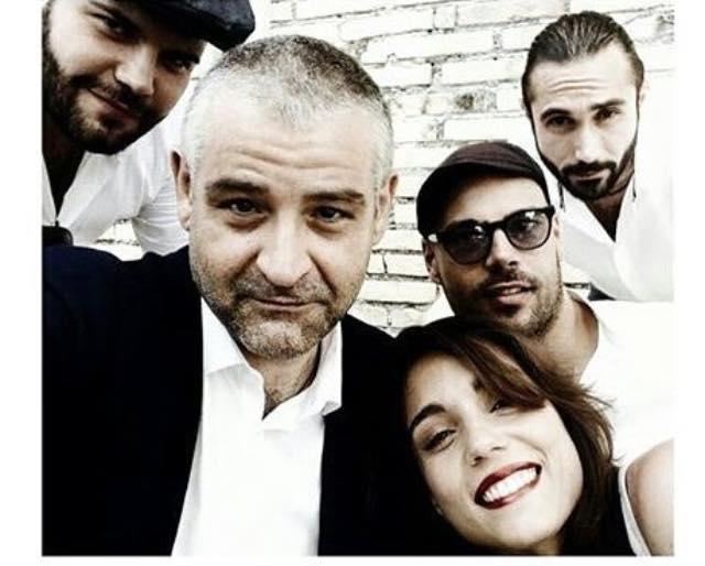 Gomorra 3 La serie Cast: I saluti degli attori (Foto)