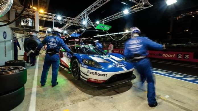 24 Ore Le Mans 2016, Streaming Live Rojadirecta (18 Giugno)