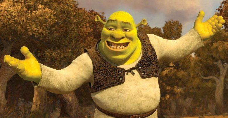 Shrek 5: In programmazione il nuovo capitolo