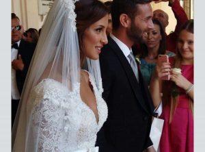 Alessandra e Emanuele matrimonio