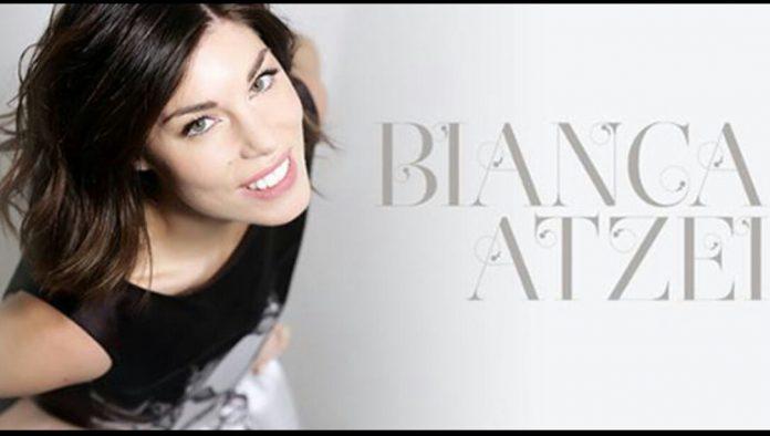 Ultima Canzone Bianca Atzei