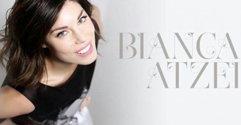 """Ultima Canzone Bianca Atzei """"La strada per la felicità (Laura)"""": Testo e Video"""