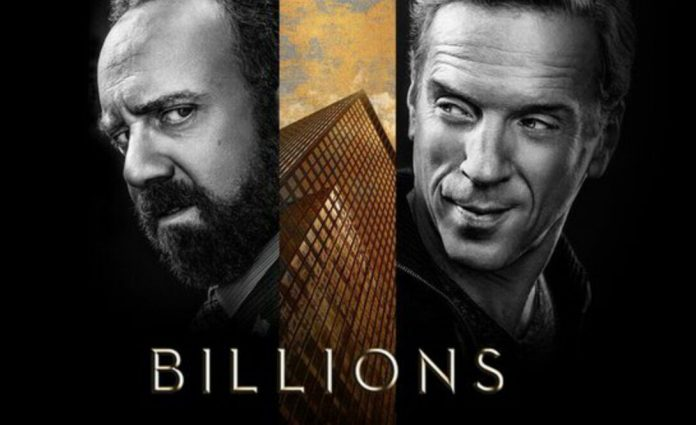 Replica Billions: Streaming Gratis Puntate Intere 1 e 2