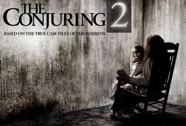 The Conjuring 2 - il caso Enfield Streaming Gratis: Film Horror