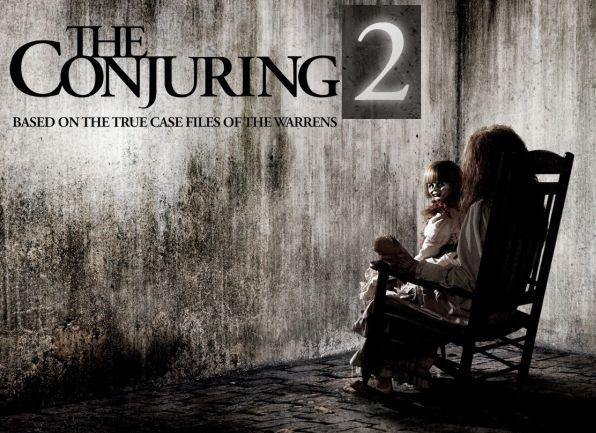 Conjuring 2 Stream