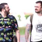 Il ricco e il povero con Chef Rubio e Costantino: Dal 29 Giugno su Dmax
