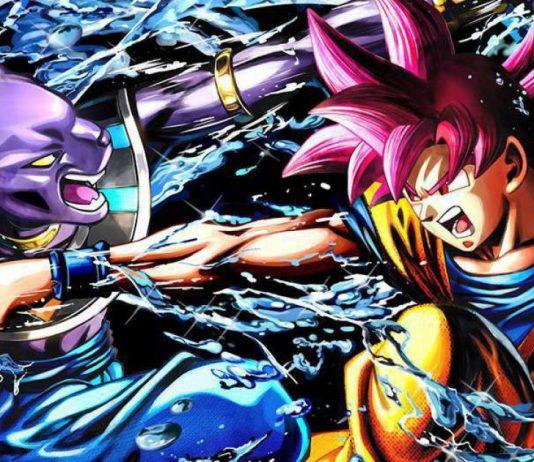 Dragon Ball Super 46 Spoiler e Anticipazioni: Goku Muore?