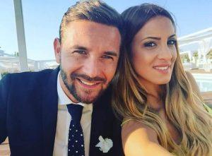 Emanuele e Alessandra sposi