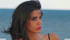 Francesca Serra Temptation Island