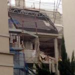 Milano: Crolla palazzo in via Brioschi (Video)