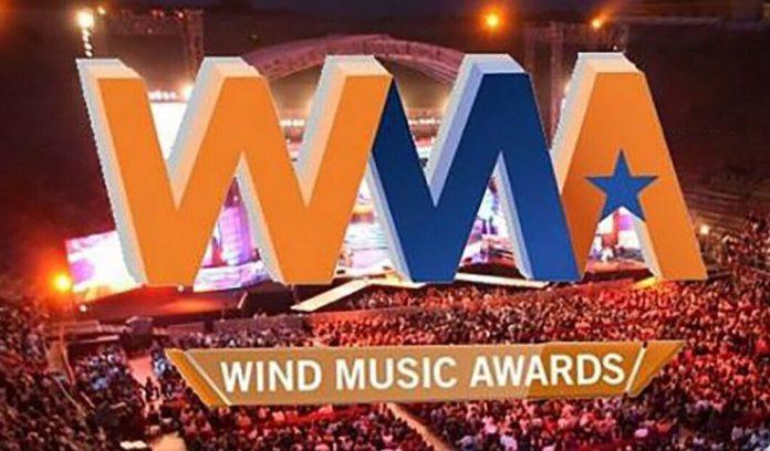 Wind Music Awards 2017: Data, Cantanti e Presentatori