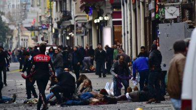 Photo of Attentato Istanbul Ultime News: 7 gli attentatori, 3 in fuga
