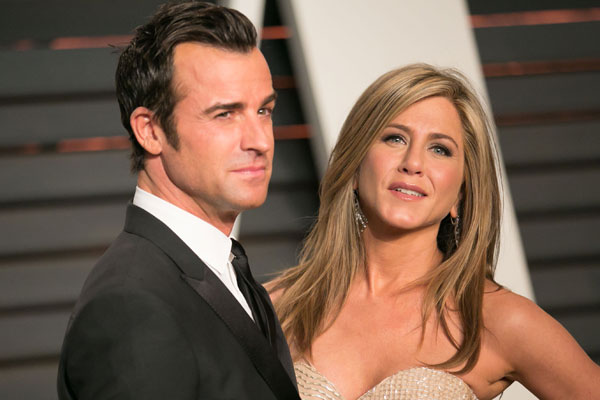 Jennifer Aniston Incinta: ma è una Bufala