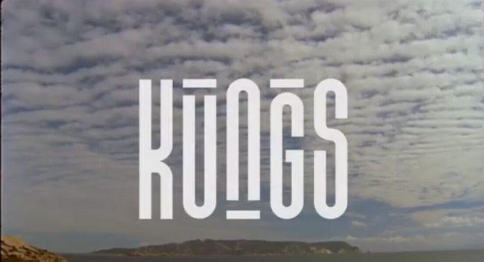 Kungs ha vinto il Coca cola Summer Festival 2016