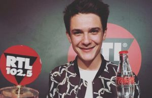 Kungs this girl Coca-Cola Summer Festival 2016