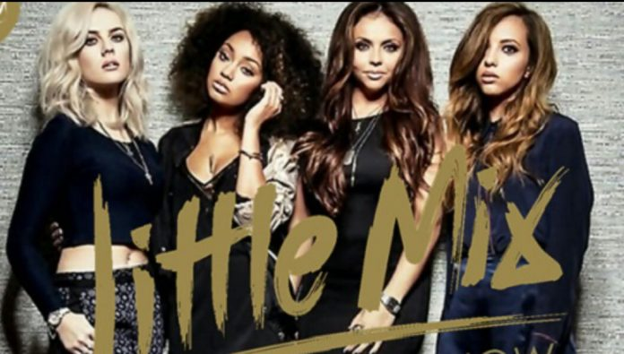 Little Mix in Concerto a Milano: Scaletta Get Weird Tour 2016