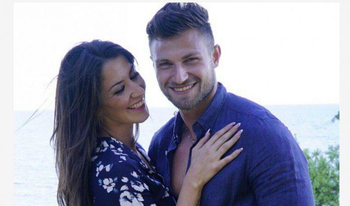 Mariarita e Luca a Temptation Island 2016: biografia della coppia 1