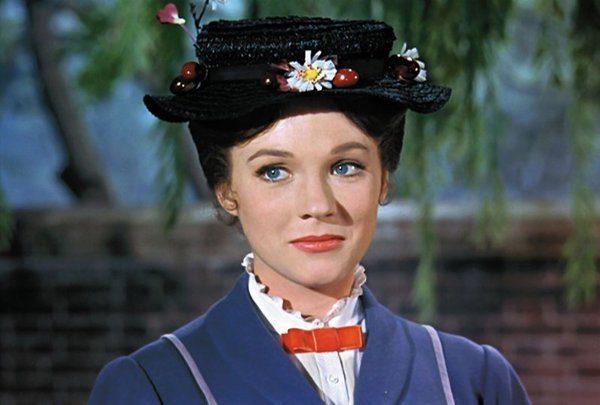 """""""Mary Poppins Returns"""": Uscita,Cast e Trama Sequel"""
