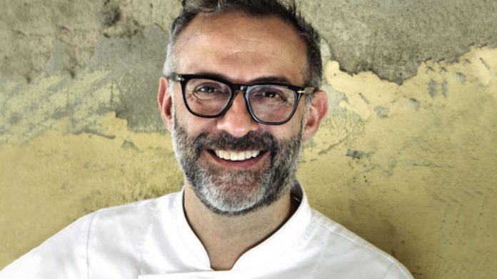 Massimo Bottura è il Miglior Chef al Mondo con l'Osteria Francescana di Modena