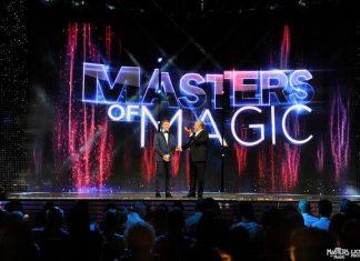 Esibizione Magus Utopia Master of Magic: Video 2 Giugno 2016