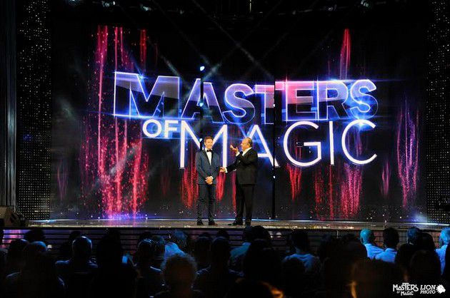 Esibizione Magus Utopia Master of Magic: Video 2 Giugno 2016