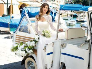 Matrimonio Melissa Satta e Boateng