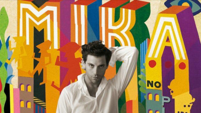 Mika in Concerto a Molfetta: Scaletta Tour 2016