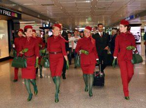 Nuove divide-Alitalia