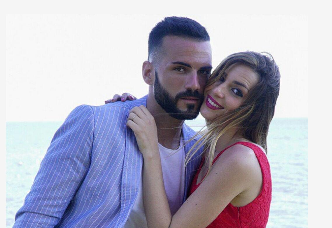 Mariarita e Luca a Temptation Island 2016: biografia della coppia 2