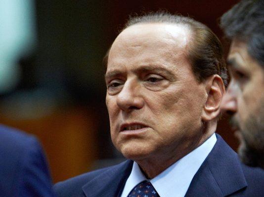 Berlusconi rischia di morire: le parole del medico