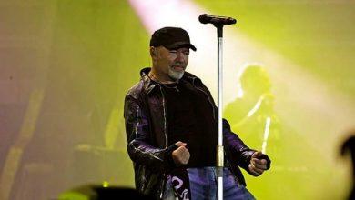 Photo of Vasco Rossi in Concerto a Roma 23 giugno: Foto, Video, Scaletta Live Kom 016
