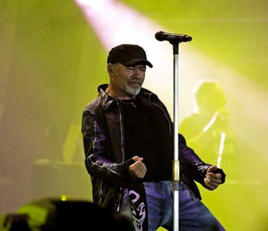 Vasco Rossi in Concerto a Roma 23 giugno: Foto, Video, Scaletta Live Kom 016