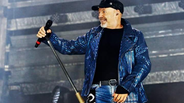 "Vasco Rossi ""Live Kom 016"" all'Olimpico di Roma: Video, Foto e Scaletta Concerto 22 giugno 1"