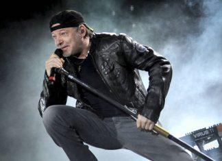 Vasco Rossi in Concerto allo Stadio Olimpico di Roma: Scaletta Live Kom 016